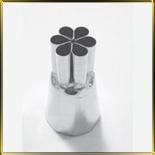 насадка №087 Цветок 6 лепестков