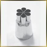 насадка №088 Цветок 6 лепестков
