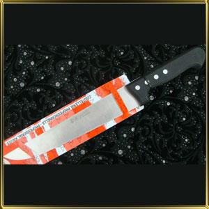 нож 390мм поварской