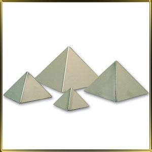 форма н/с Пирамида  90*h60мм 0,16л