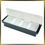ящик бармена (4 ячейки)