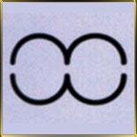 пинцет д/рисунка Открытые глаза 10мм н/с
