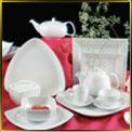 Фарфоровая посуда Kinway, CHN&CHN