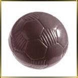 форма поликарб. 3D Мяч футбольный  30мм