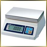весы электронные CAS SW- 5