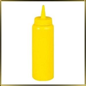 бутылочка 225мл желтая