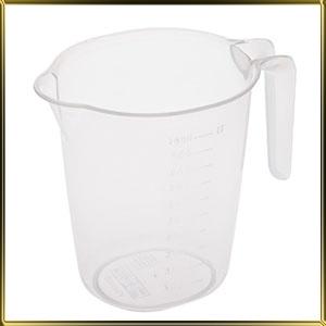 чаша мерная пласт. 1л