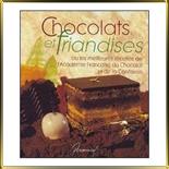 книга Chocolats et friandises
