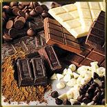 Шоколад, шоколадная глазурь, глазурь