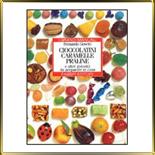книга Cioccolatini, caramelle, praline Decora