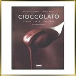 книга Cioccolato Nicoletta Negri & Denis Buosi
