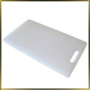 доска пласт. 300*200*8мм белая