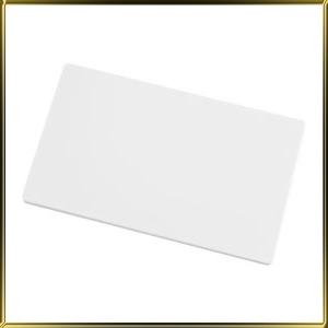 доска пласт. 600*400*12мм белая