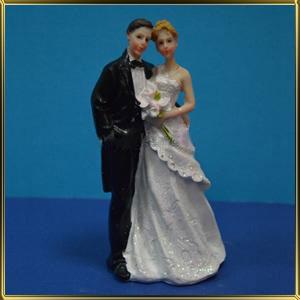 фигурка свадебная 12,5см