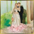 Фигурки свадебные, детские, юбилейные