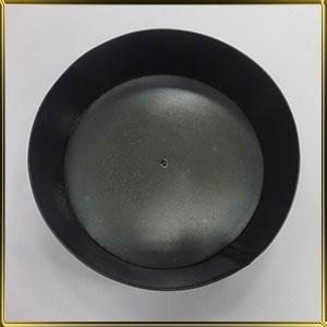 форма ч.с. Круг 180/160*45мм д/бисквита