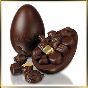 Формы для шоколада (декор, конфеты, фигурки)