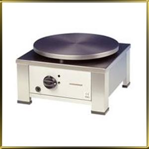 плита газовая 1-конф. настольная (блинница)