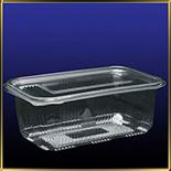 контейнер 1000мл с крышкой (10шт.)