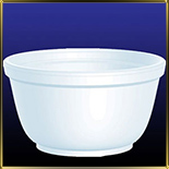 контейнер-стакан 300мл ВПС + крышка ВПС (10шт.)
