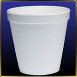 контейнер-стакан 480мл ВПС + крышка ВПС (10шт.)