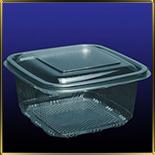 контейнер  500мл с крышкой (10шт.)