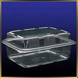 контейнер 1500мл с крышкой (10шт.)