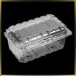контейнер д/плодов  800-1000мл с крышкой (25шт.)