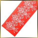 коврик-лента силикон. для кружева Ажур