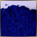 краска д/цветов синяя 5г (Okean blue)