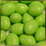 краска зеленая (зеленое яблоко) 100г гелевая ж/р