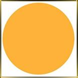 краска гелевая желтая (yellow) 140мл