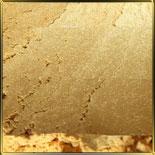 краска-пудра золото  5г - кандурин (золотой блеск)