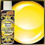 краска спирт. д/изомальта (карамели) жёлтая 125мл