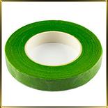 лента для цветов (тейп-лента) зеленая светлая