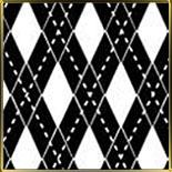 лист рельефн. д/шоколада и марципана Узор Ткань №3