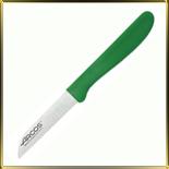нож 185мм д/теста Genova (зелен. ручка)