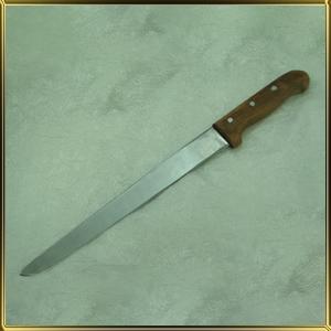 нож 440мм гастрономический