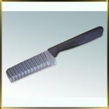 нож карбов. Волна 235мм