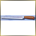нож 410мм д/шаурмы с притыном