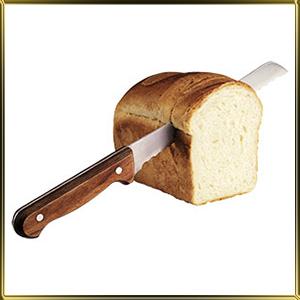 Ножи, струны для теста, хлеба, пиццы, бисквита