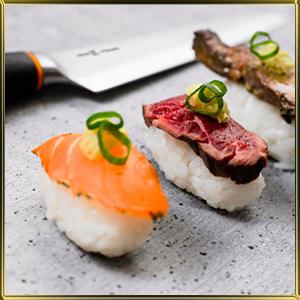 ножи для суши