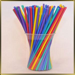 палочки д/конфет (леденцов, кейк-попсов) ассорти пласт.