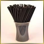палочки д/конфет (леденцов, кейк-попсов) черные пласт.
