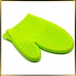 перчатки жаростойкие 220мм (1шт.)