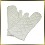 перчатки жаростойкие 330мм (1шт.)