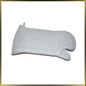 перчатки жаростойкие 410мм (2шт.)