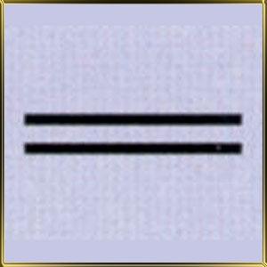 пинцет (щипцы) д/мастики Прямые линии 15мм н/с