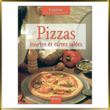 книга Pizzas