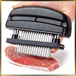 рыхлитель мяса тройн. (48 нож.)